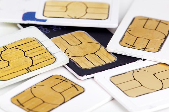 格安スマホが人気の理由は携帯料金を大幅に下げ安くできるため