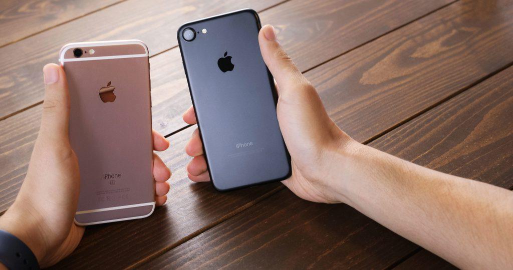 auとOCNモバイルONEの料金を比較すると月々の携帯料金はどれくらい安くなるのか