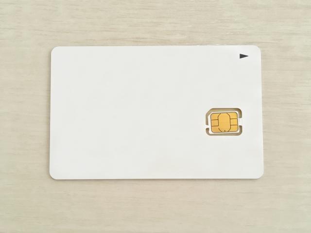 mineo(マイネオ)でのMNP回線切り替えの具体的な手順・SIMカード