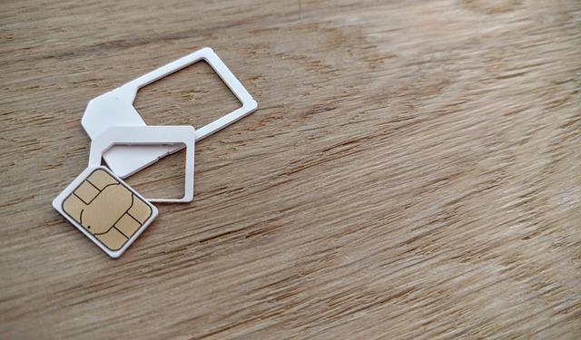 DTI SIMのSIMカードを返却するデメリット
