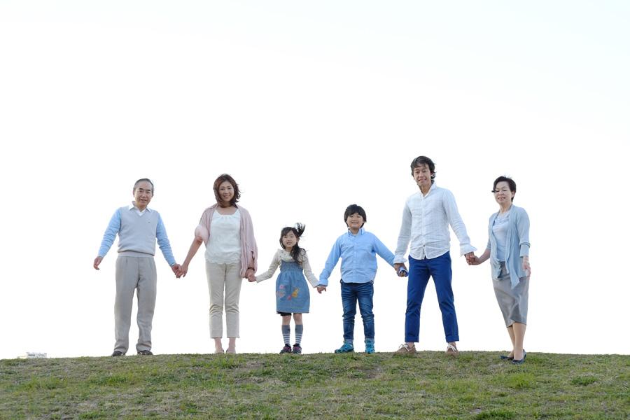 UQモバイル家族割の申し込み方法